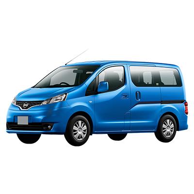 Minivan (NV200VANETTE) Plan